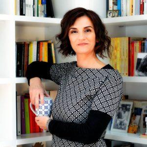 Fulvia Silvestri - Foto personale profilo