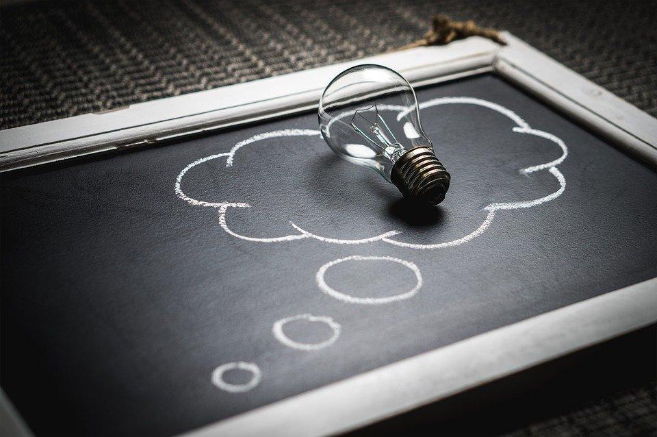 Creatività: un buon allenamento per motivazione e determinazione