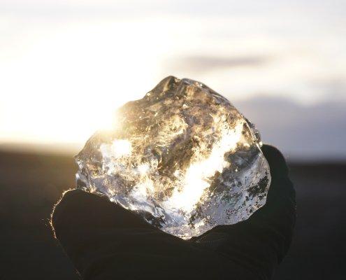 scopri il tuo diamante unico o superpotere